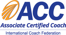 ACC ICF Certification Logo